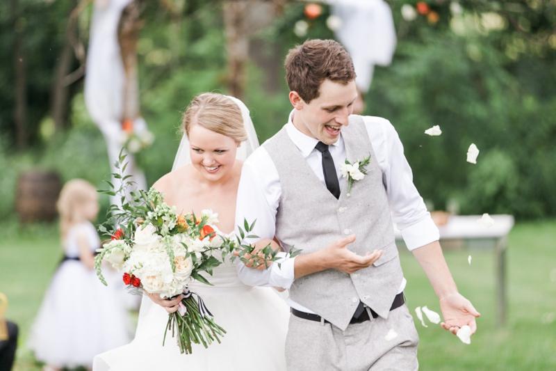 Wedding Bliss Oak Lawn Il Illinois Barn Rustic Chic